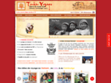 Voyage au Vietnam, Agence de voyage locale au Vietnam - Tonkin Voyage