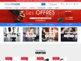 Tool Fitness - Musculation - Appareils de Fitness et de Musculation