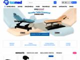 Vente de matériel médical en ligne - Toomed leader du matériel médical.