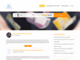 Comparateur de Test ADN en ligne