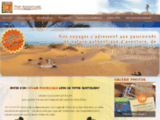 Agence de voyage maroc