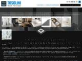 Ets Tosolini : spécialiste en carrelage salle de bain et meuble salle de bain à Bouches du Rhône.