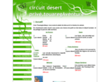 Circuit desert privé,touaregAventure