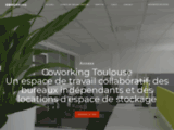 Louez un espace de coworking à Toulouse