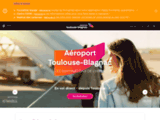 Réserver un voyage avec viaToulouse.com - Aéroport Toulouse-Blagnac