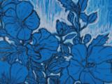 Toumire, peintures, encre de chine, craies grasses, dessin, artiste peintre