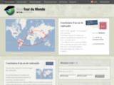 Tour du Monde .me : le tour du monde en 1 an
