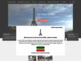 Fan de Tour Eiffel : billets, visite de la Tour Eiffel