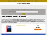 Le tour du Mont Blanc : conseils pour réussir cette randonnée