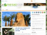 Voyage Vietnam, Agence voyage au Vietnam