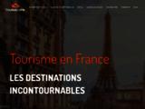 Tourisme et voyage en France