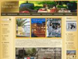 Portail du Tourisme en Bassin de Thau