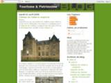 Tourisme & Patrimoine