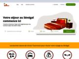 Guide de voyage et locations vacances au Sénégal