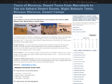 Adventures Tour Morocco, Atlas Trekking Morocco, Hire Quads Morocco, Desert Bivouac / Camp Morocco, Sahara Off Road, Overland Trips Moroccco