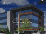 Tour Viridi: Espaces d'affaire en bois à St-Eustache, Laval et St-Jérome