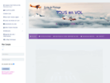 Ecole de Pilotage ULM à Macon & Lyon : Brevet, Licence de pilote Avion Léger