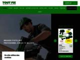 Tout Fix : un fournisseur en outillage professionnel