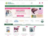 Toutemapharmacie : pharmacie en ligne de produits de parapharmacie et de médicaments - toutemapharmacie