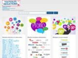 Code promo - ToutesLesReductions.fr : tous les meilleurs code reduction, bon reduction.