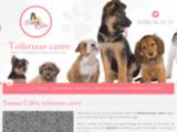 Toutou Câlin : toiletteur canin Liège