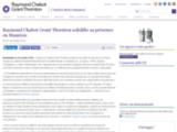 Expertise financière [ Théoret Perreault Ricard Cossette ]