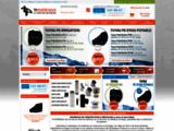 Distributeur de matériaux de construction et bricolage en gros et semi-détail