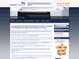 Vente, réparation et maintenance de traceurs partout en France