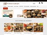Traditions du Périgord : achat de foie gras et produits du terroir