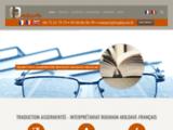 Traduction français roumain, interpétariat, cours de langue roumaine