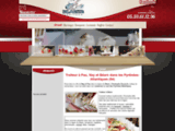 Traiteur banquets 64