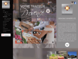 Le Ramier Traiteur | Traiteur Avignon organisateur de réception Avignon