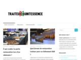 Traiteur Wavre  Quintessence | cuisine gastronomique,