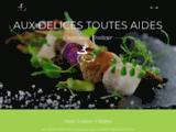 Traiteur à Nantes - Aux délices de Toutes Aides