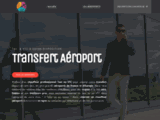 Transfert & Navette Aéroport | Taxi & VTC vers toute la France | 24h/7j