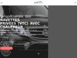 Navette privée Paris, Aéroport Roissy CDG, Orly, Beauvais et Disneyland - Transport Personnes Eco