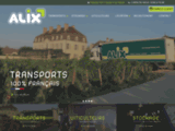 Transport Alix