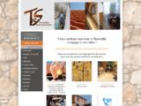 Toiture couverture : Travaux & Services à Marseille (13)