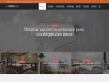 TravauxMania.fr : travaux, jardin et bricolage