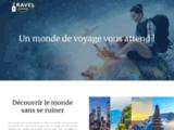 Travel Avenue,  Le plaisir de voyager à travers le monde