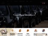 Agence Transport touristique Marrakech