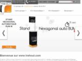 PLV Trehout Online