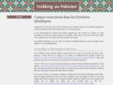 Aventure et voyage | Actualité du Pakistan | Randonnée et trekking