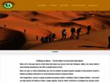 Trekking Randonnées pédestres en montagnes et désert Maroc | Treks Voyages |