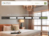Luxury Rentals: Mont Tremblant Chalet, Condos & Cottages for Rent