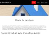 EntrepriseTravaux Agencement Rénovation intérieur Cloisons Peinture - devis travaux artisan renovation commerce 04