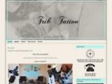 Trib Tattoo, votre tatoueur entre Belley et Culoz