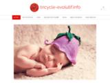 Le tricycle évolutif : comment en choisir un pour votre enfant