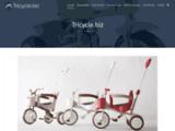 Le tricycle évolutif : en savoir plus sur son achat