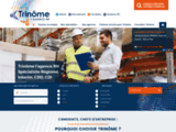 Trinôme Agence RH - Interim/CDD/CDI - Avignon/Aubagne/Aix-en-Provence
